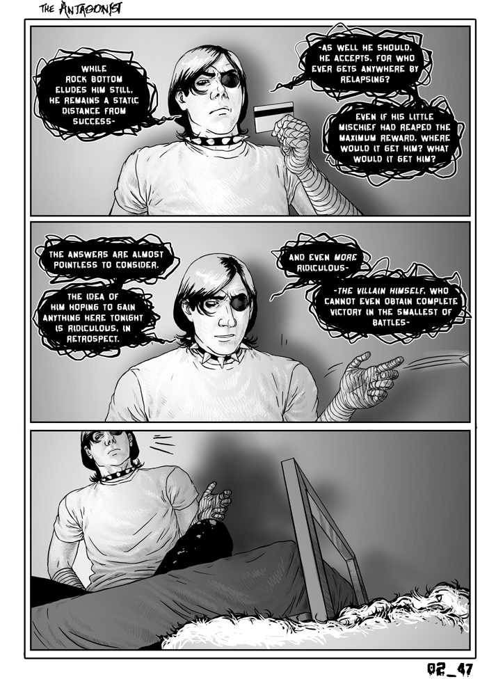 Antagonist Chapter 2 Page 47